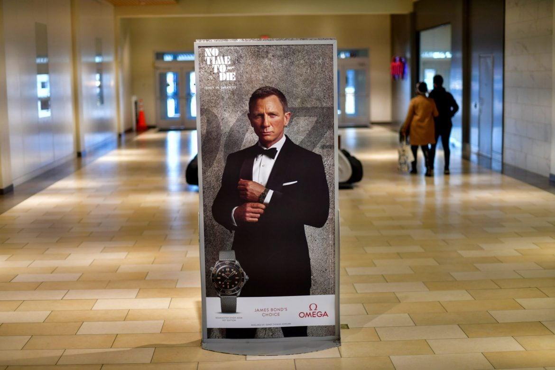 Ponovo odložena premijera najnovijeg nastavka Džejmsa Bonda