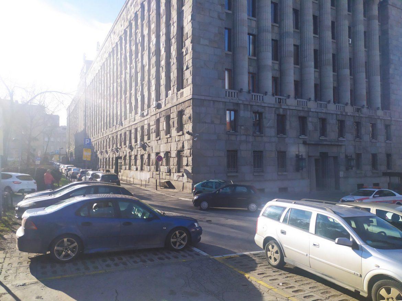 Mladić izboden nožem u Takovskoj ulici u Beogradu