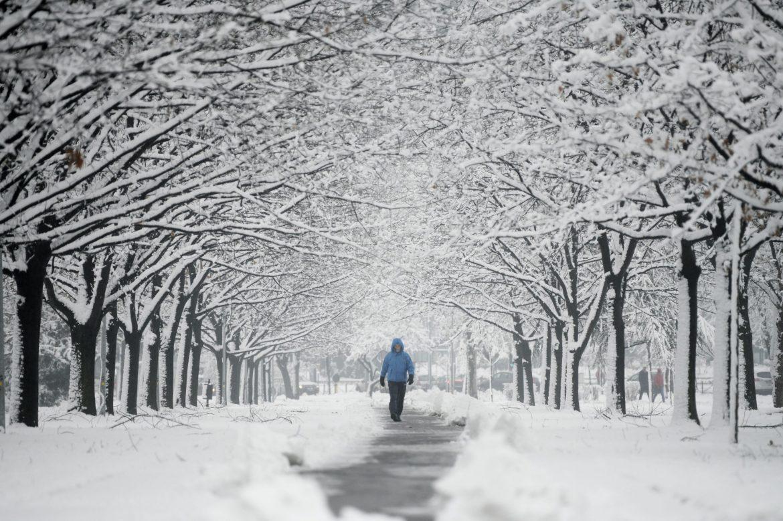 RHMZ najavio dolazak ledenih dana