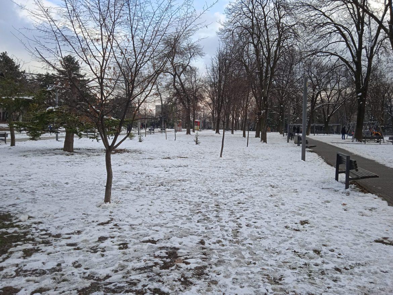 Vraća se zima, sneg i u nižim predelima