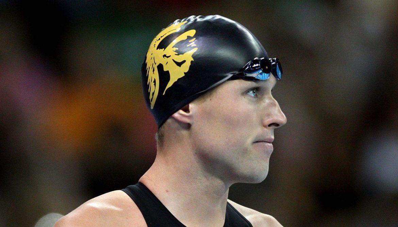 Optužen olimpijski šampion zbog upada u Kongres
