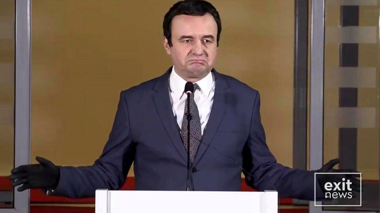 Kurti kandidat za premijera