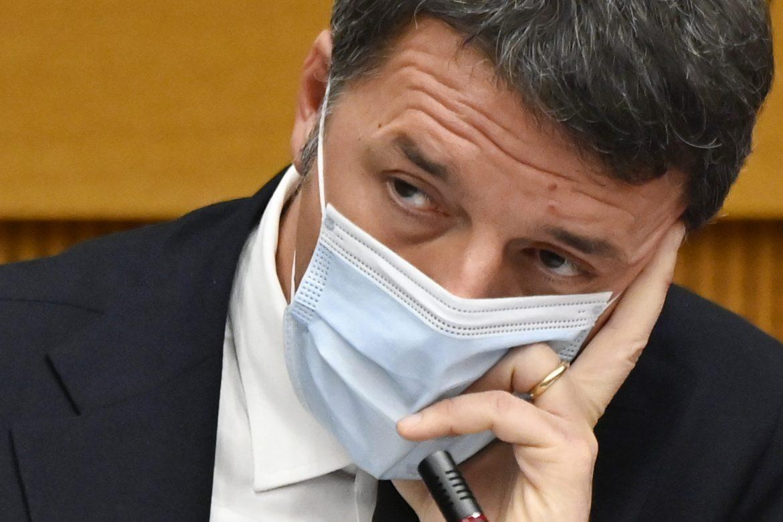Raspala se koaliciona vlada u Italiji