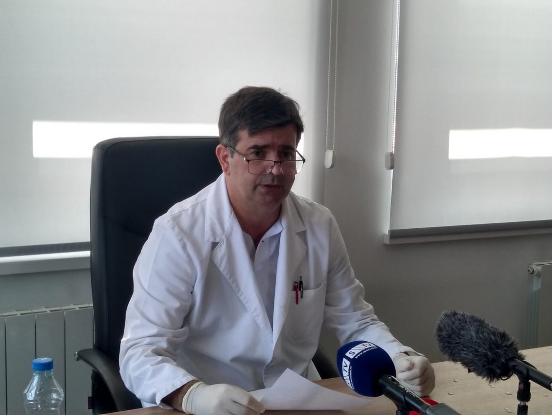 Đerlek: Uskoro vakcina Sputnjik V