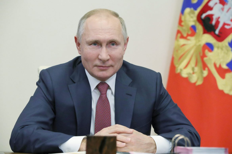 Putin naložio masovnu vakcinaciju, poručio da je ruska vakcina najbolja