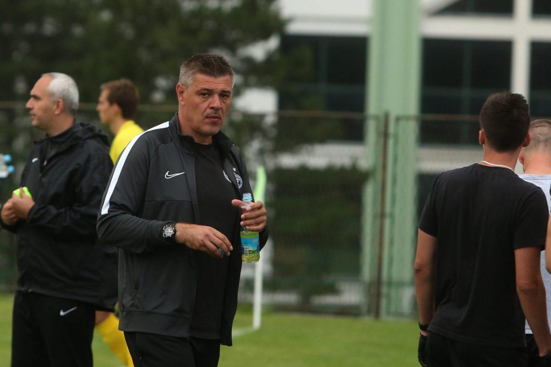 Savo Milošević novi selektor fudbalske reprezentacije