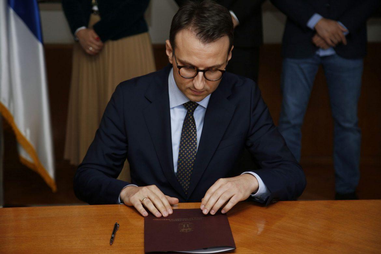 Petkoviću nije dozvoljen ulaz na Kosova