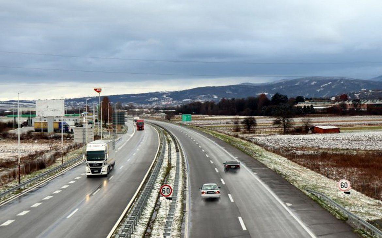 AMSS: Bolja prohodnost puteva