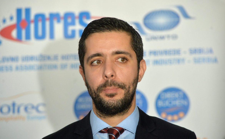 Momirović: Obnova putne infrastrukture