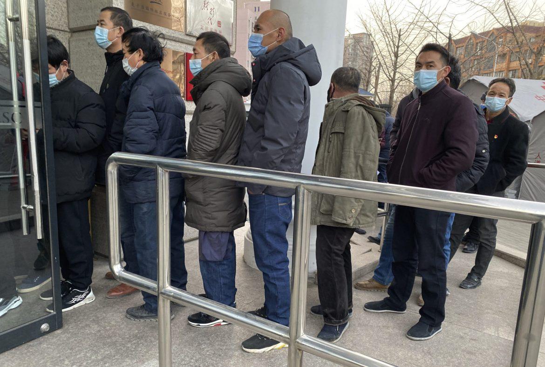 Kina: U izolaciji tri miliona ljudi