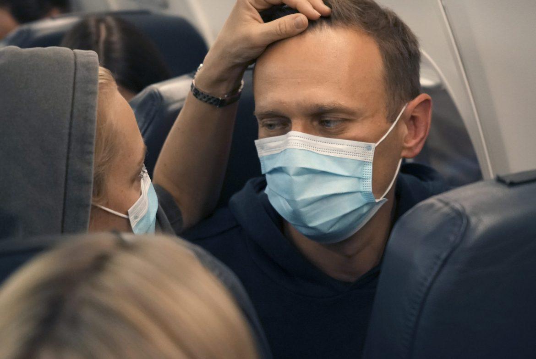 Suđenje Navaljnom odloženo za 5. februar