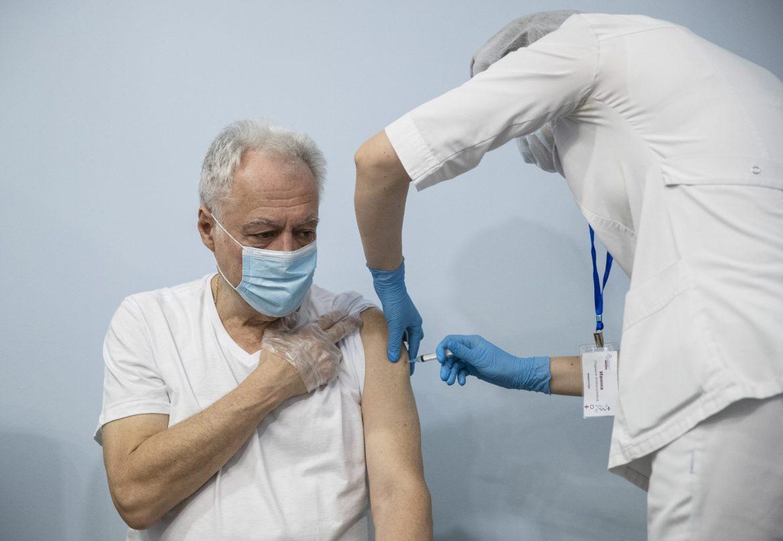U Srbiji vakcinisano 265.000 ljudi