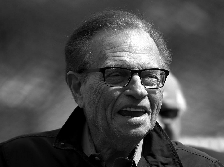 Preminuo čuveni voditelj Leri King