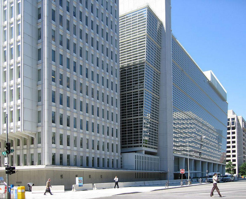 Svetska banka: U Srbiji BDP raste 3,1 odsto