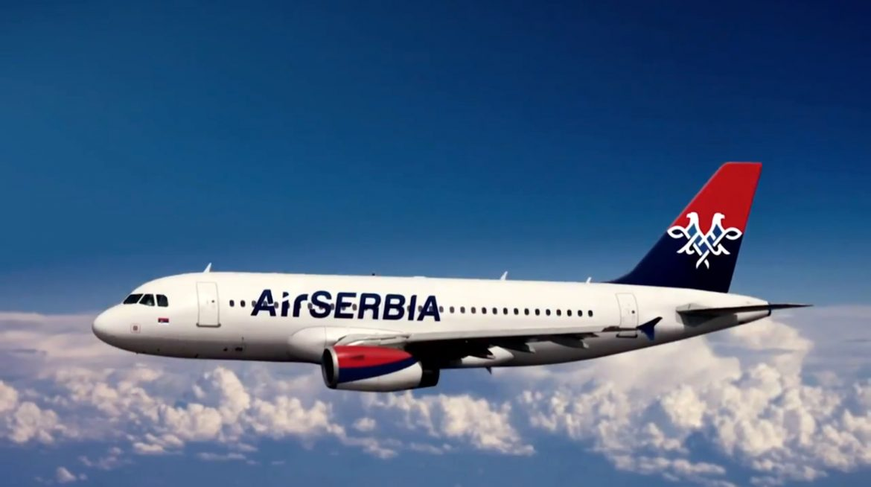 Srbija uvela dodatne letove ka Podgorici i Tivtu