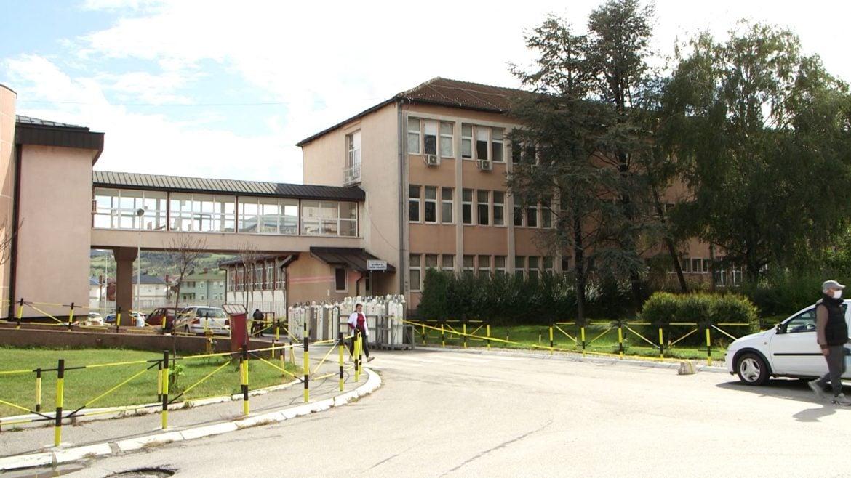 U Novom Pazaru raste broj kovid pacijenata na bolničkom lečenju