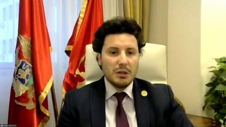 Abazović: Svi moraju biti jednaki pred zakonom, pa i Mićunović
