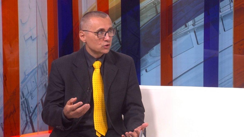 Ivanuša: Pitanje je vremena kada će novi soj virusa stići u Srbiju