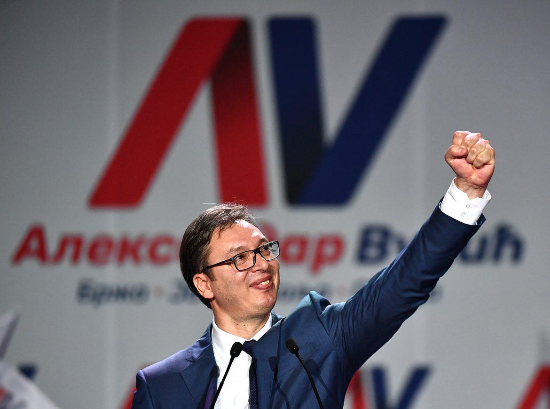 Vučić: Ne razmišljam o kandidaturi, izbori su daleko