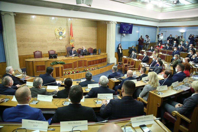 Crna Gora: Ponovno glasanje o Zakonu o slobodi veroispovesti 20. januara
