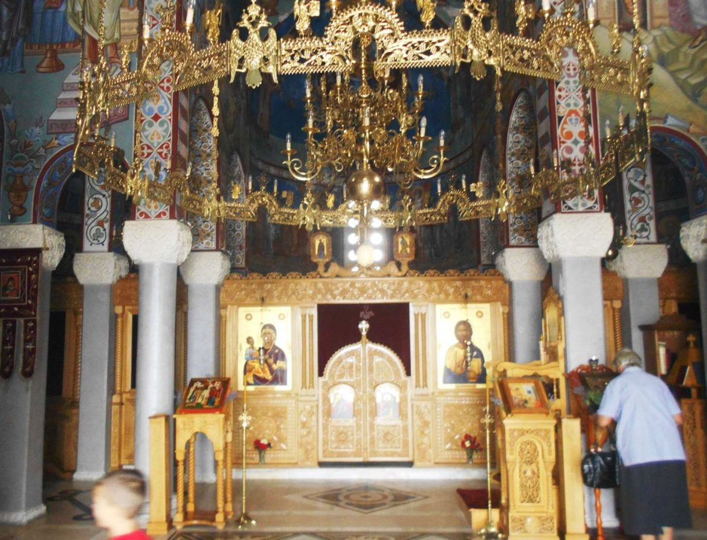 Danas je Sveti Stefan