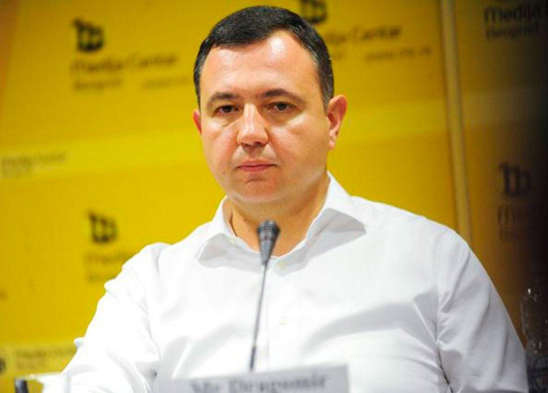 Anđelković: Vreme da Srbija odustane od Briselskog sporazuma