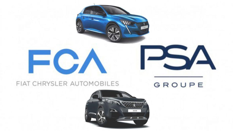 Završeno spajanje kompanija FCA i PSA