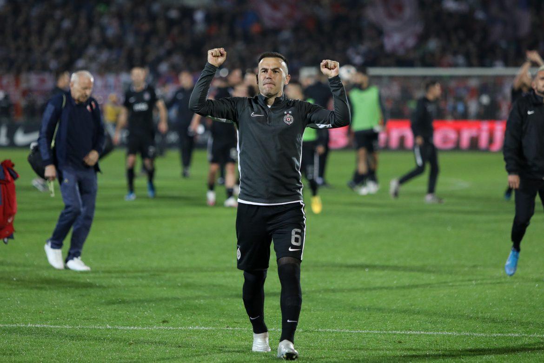 Partizan savladao Sileks