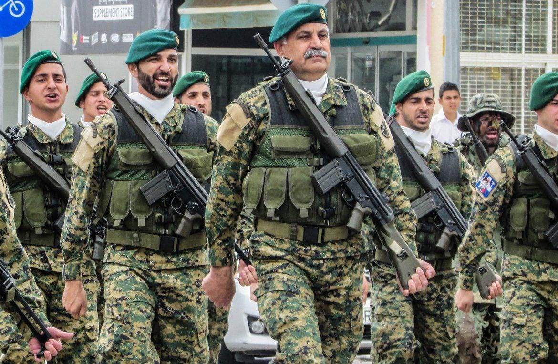 U Grčkoj produžen vojni rok