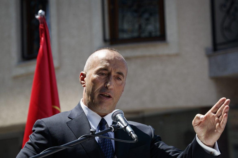 Haradinaj ostaje kandidat za predsednika Kosova