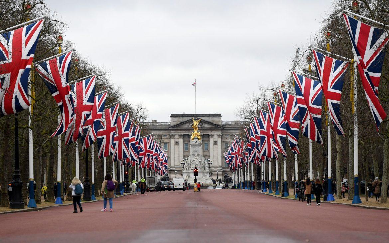Nova era u istoriji Britanije