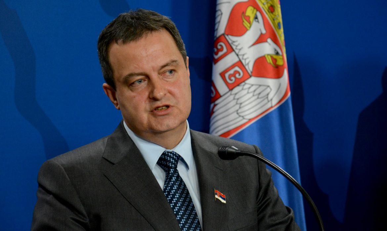 Dačić: Fajon može da bude posrednik u svađama opozicije