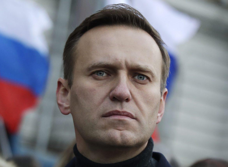 Povratak Navaljnija u Rusiju