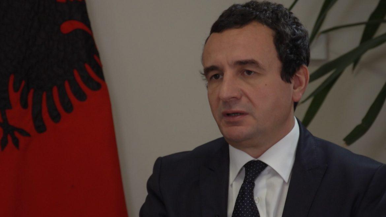 Kosovo: Kurti ne može na izbore