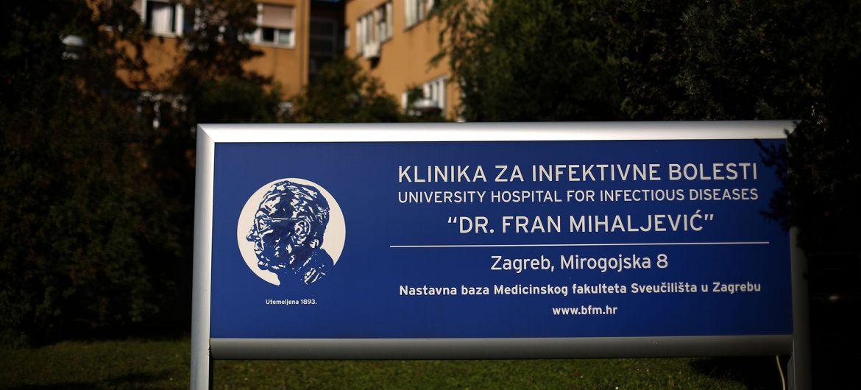 U Hrvatskoj od korona virusa preminuo dečak od 11 godina