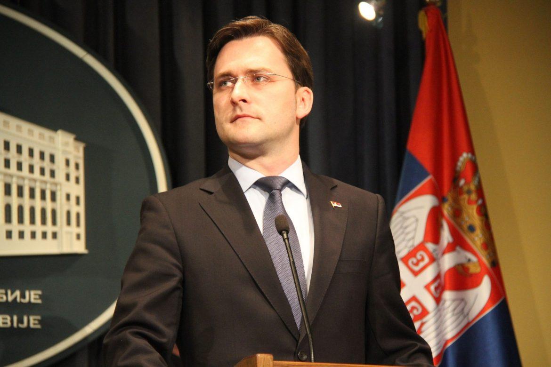 Ministar Selaković u poseti Bugarskoj