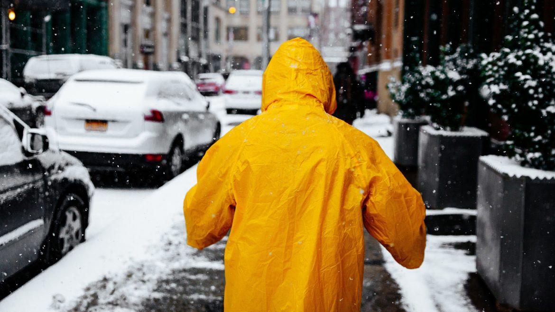 Hladno, uveče moguć sneg, temperatura do 4 stepena