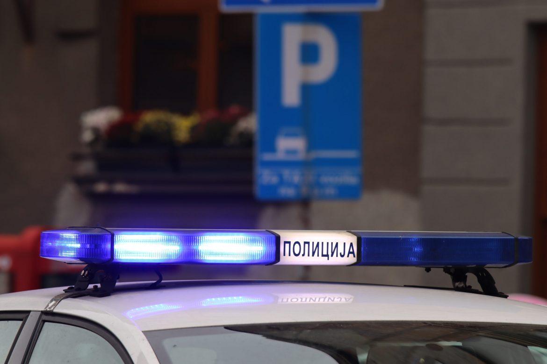 Mediji: U Beogradu otet muškarac