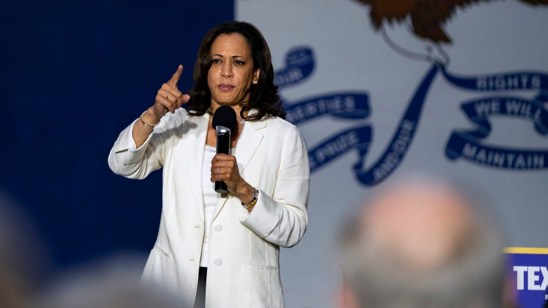 Kamala Haris podnela ostavku na funkciju senatorke Kalifornije