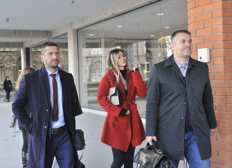 Odloženo suđenje Zdravkoviću za pokušaj ubistva Beka