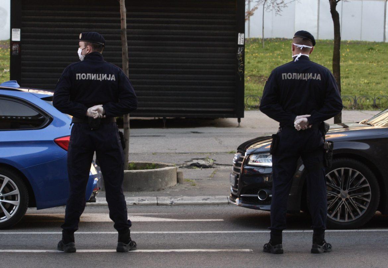 U Budvi uhapšeni državljani Srbije