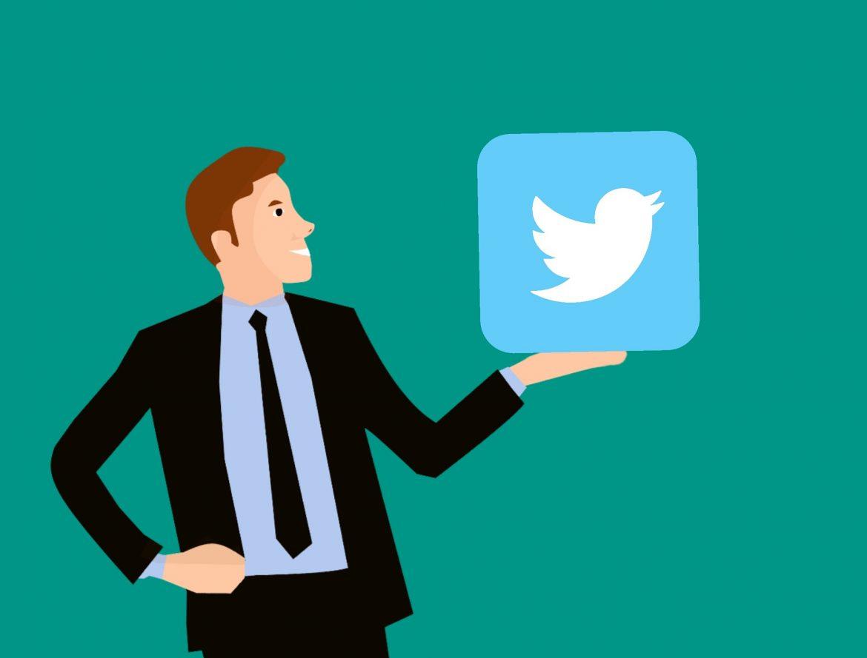 Pale akcije Tvitera