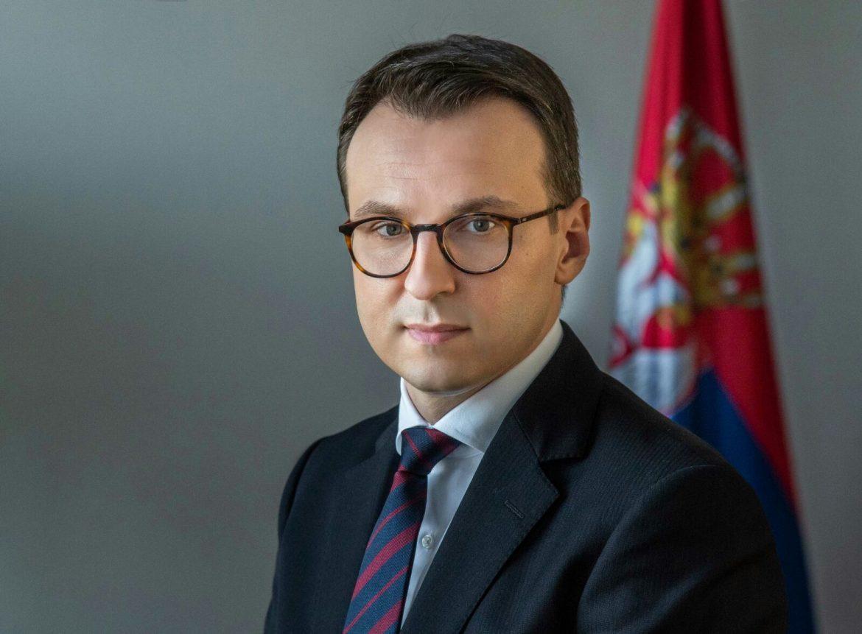 Petković: Prištini nisu važni Srbi