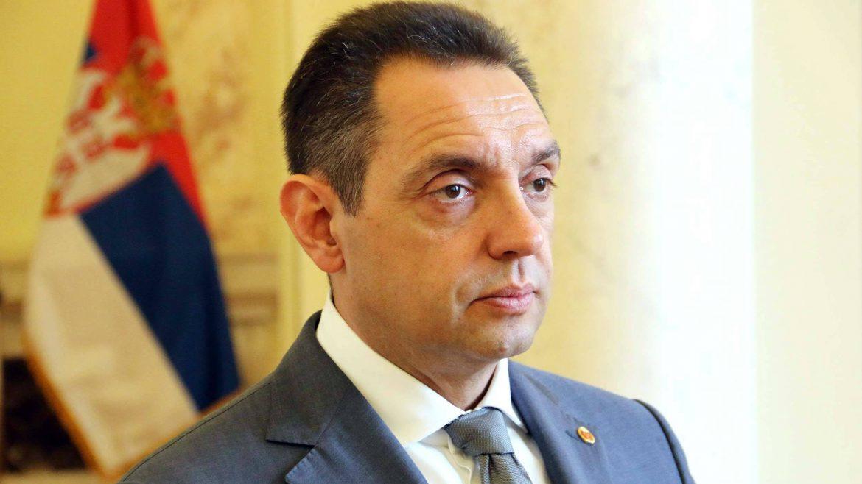 MUP istražuje prisluškivanje predsednika Vučića