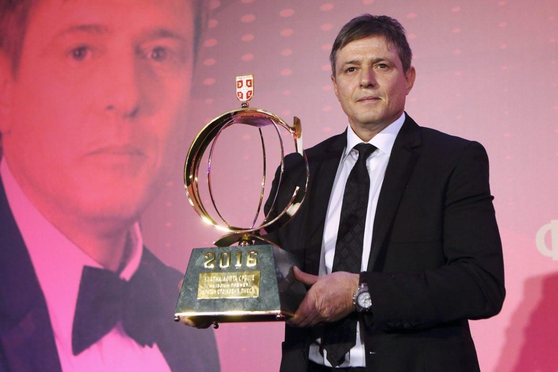 Dragan Stojković Piksi novi selektor Srbije