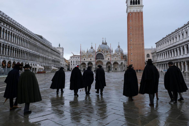 Karneval u Veneciji ove godine samo na internetu
