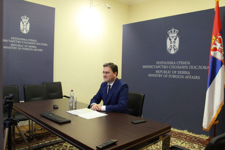Selaković: Srbija posvećena zaštiti prava pripadnika nacionalnih manjina