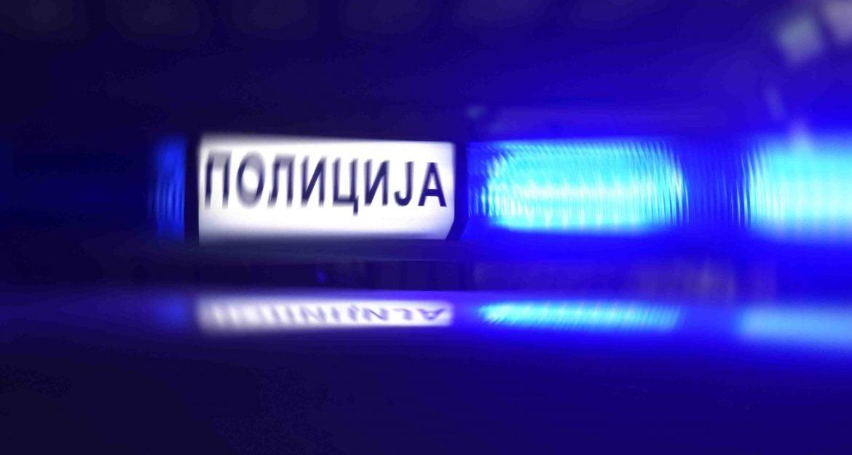 U Kragujevcu ubijen mladić u Glavnoj ulici