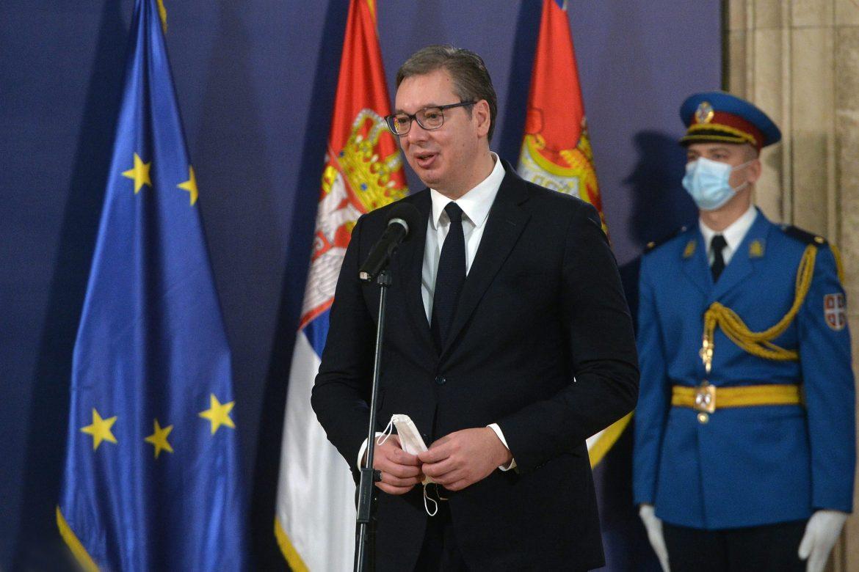 Vučić za RTL: Odnose Srbije i Hrvatske moramo postaviti na racionalnu ravan