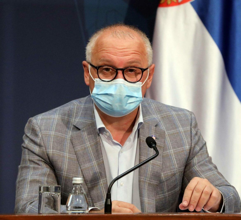 Vesić: Gradska vlast u Beogradu protivi se skraćenju radnog vremena